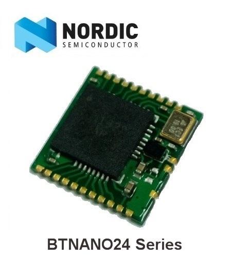 Taiwan Nordic BLE NANO24 module | GWELL TECHNOLOGY CO , LTD