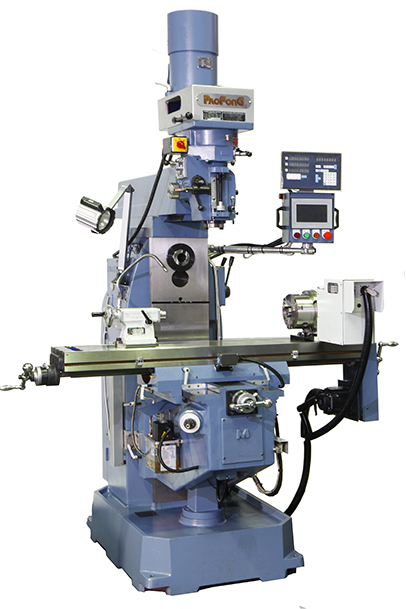 NC Horizontal Milling Machine