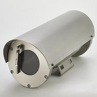 YK-MP26-1 Anti-Explosion Stainless Steel Housing with Wiper