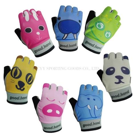 Half finger cycling glove | 33286