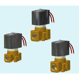 water solenoid valves manufacturers