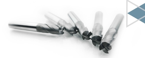 CVD-Diamond Coating Service твердосплавная концевая фреза - CVD-Diamond Coating Service Carbide End Mill