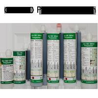 ポリエステルのケミカルアンカー/化学ファスナー/建設接着剤