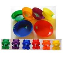 COUNTING BEARS CLASSROOM SET