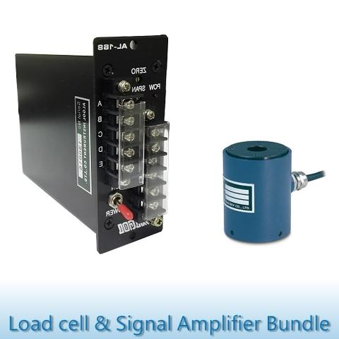 Load cell & Signal Amplifier Bundle
