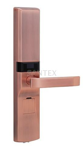 Global View 5 in 1 Smart Z-Wave Door Locks