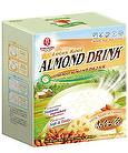The best selling, healthy Lotus Root Almond Drink