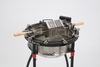 Uncle Roast Automatic BBQ Grill