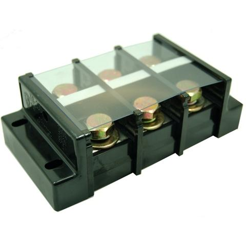Panel Mounting is available 300A connector TB-300