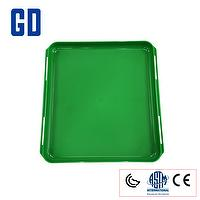 Colored paint Trays (B)