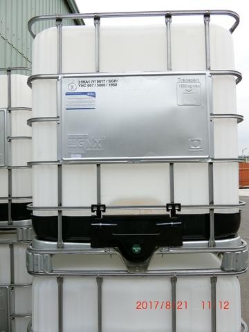 Taiwan Teg Tiethylene Glycol Ibc Tank Taiwantrade Com
