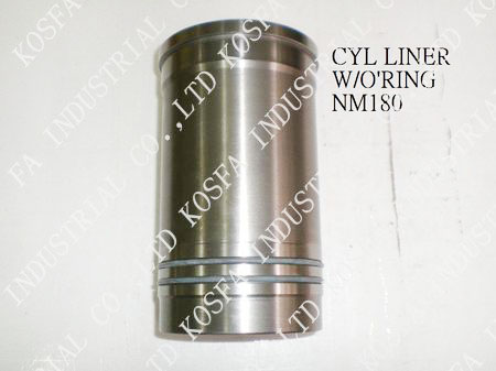 CYLINDER LINER for MITSUBISHI NM180