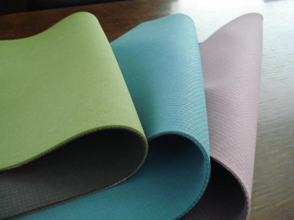 Natural Rubber yoga mat | Taiwantrade.com