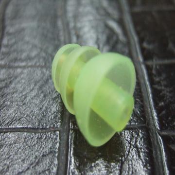 Colorful earplug silicone mold factory
