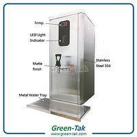 Instant Hot Water Dispenser 10L