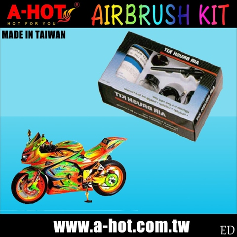 Airbrush Compressor AS-101