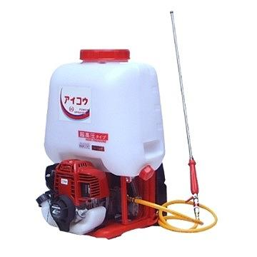 Knapsack Power Sprayer HONDA GX25 H25L
