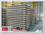 STAINLESS STEEL SHEET 304 HAIR LINE-HL