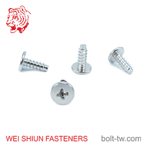 miniature screw-Miniature self tapping screw-sus303 screw