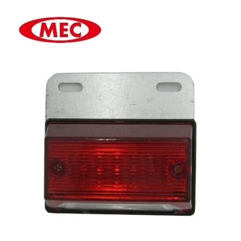 truck and bus led signal lamp red color