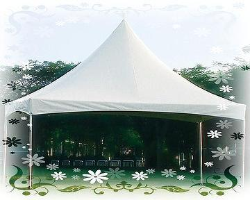 Event Cross Tent