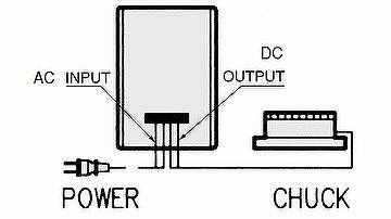 Magnetic Chuck Wiring Diagram - Today Diagram Database on