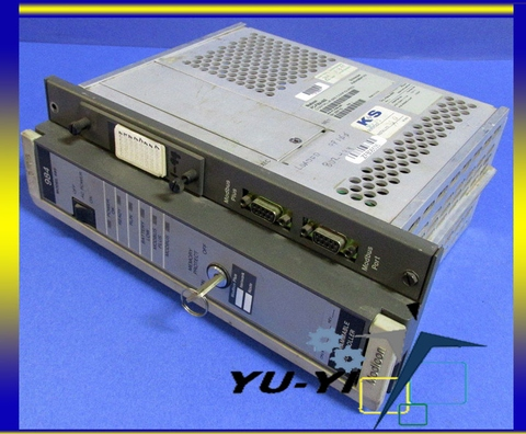 MODICON PROGRAMMABLE CONTROLLER PC-F984-685