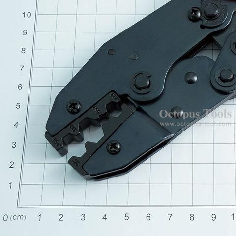 Coaxial Plugs Crimping Tool 4-Cavity HT-336C