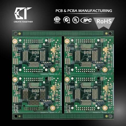 Taiwan pcba manufacturer prototype electronic pcb pcba