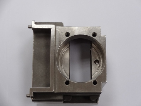 Taiwan Lost Wax Investment Casting Process Parts | Taiwantrade