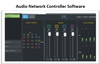 Audio Network Controller Software