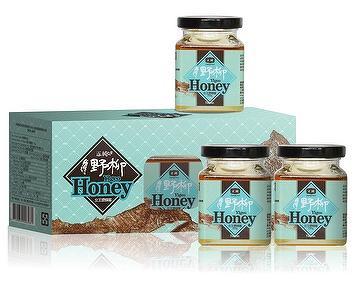 Queen of honey