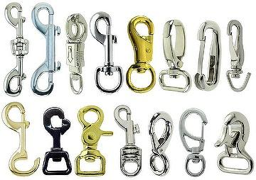 Hook, Metal Hook, Snap Hook, Swivel Snap