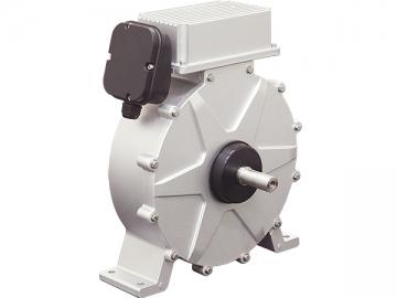 Intelligent Paddle Wheel Aerator Motor