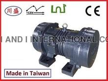 Vibration Motor 4 Pole 1.1HP B-475