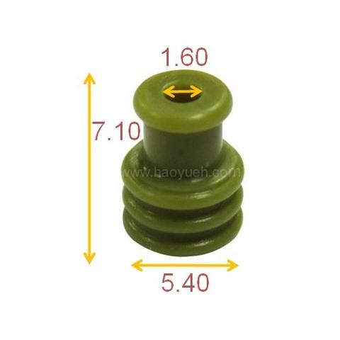 the wire harness green rs220 01600  hy1551  wire seal  wire seals for wire harness  olive wire harness engineer jobs glassdoor rs220 01600  hy1551  wire seal  wire