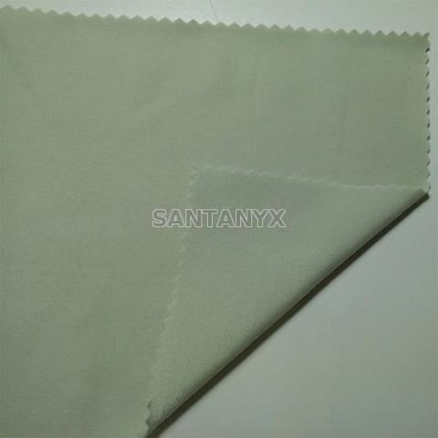Nylon with Spandex fabric