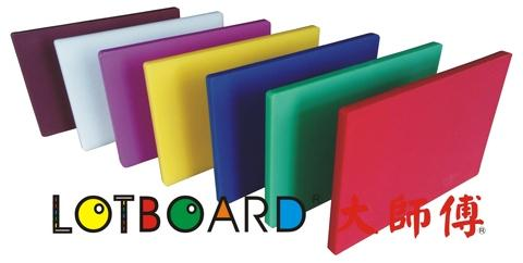 Taiwan HDPE Sheet 24x96inch NSF Certified FDA Approved Food
