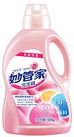 Advanced cold water detergent - roses scent