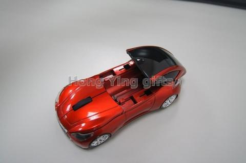 car shape mouse2