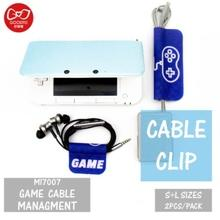 Cable Clip - Game cable Management
