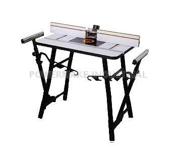 taiwan router table with extensible leg powermake industrial co ltd. Black Bedroom Furniture Sets. Home Design Ideas