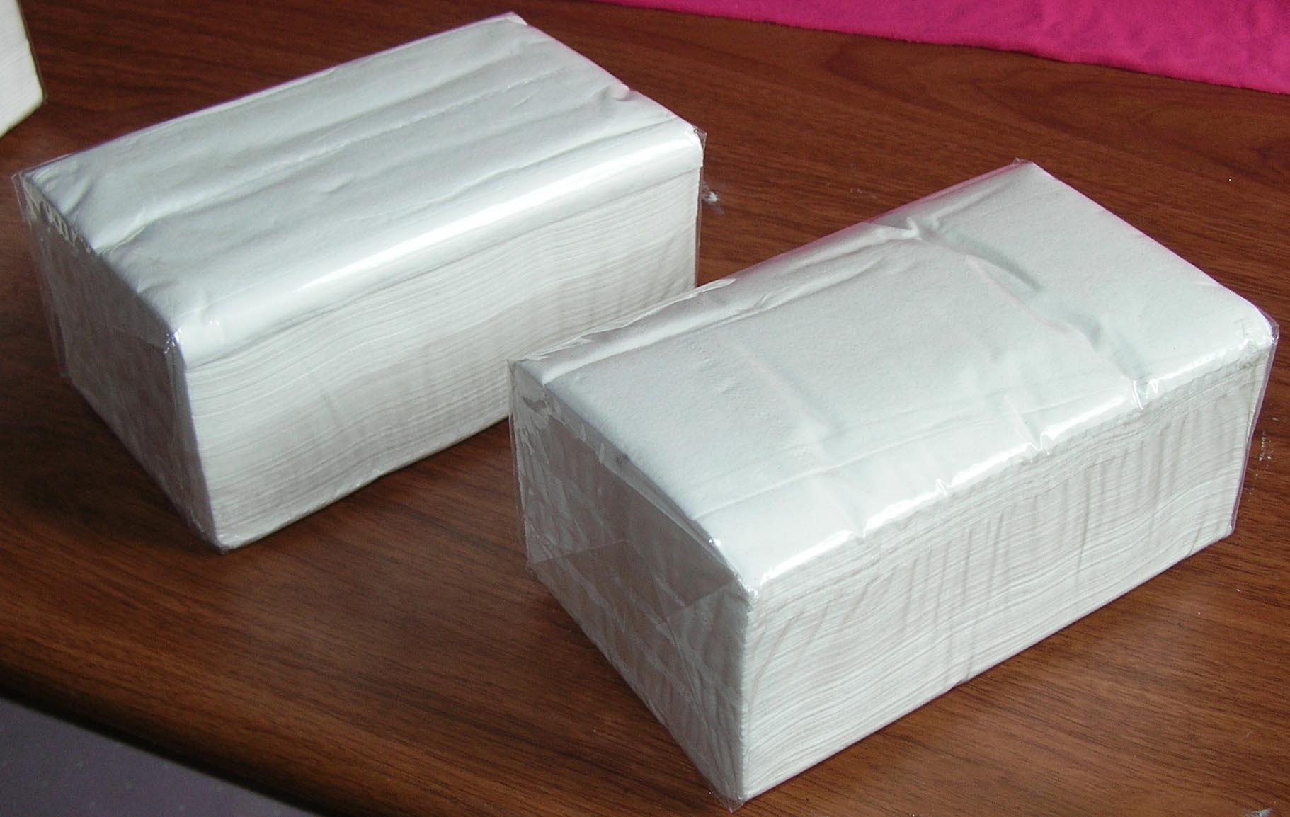 Taiwan Paper Napkin Packing Machine Taiwantrade