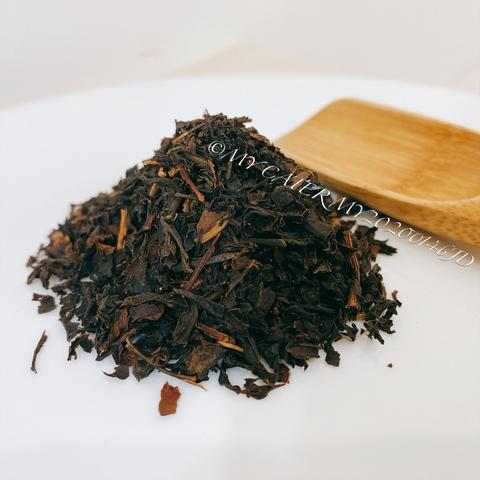 Litchi Black Tea