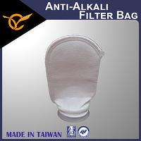 Anti-Alkali Ryton Filter Bags for Chemical