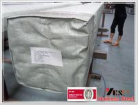 STAINLESS STEEL SQUARE TUBE A554 316L-400G