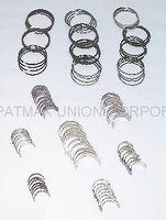 PISTON RING & ENGINE BEARING