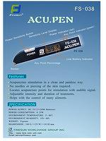 Electronic Acupuncture Pen|Muscle tension