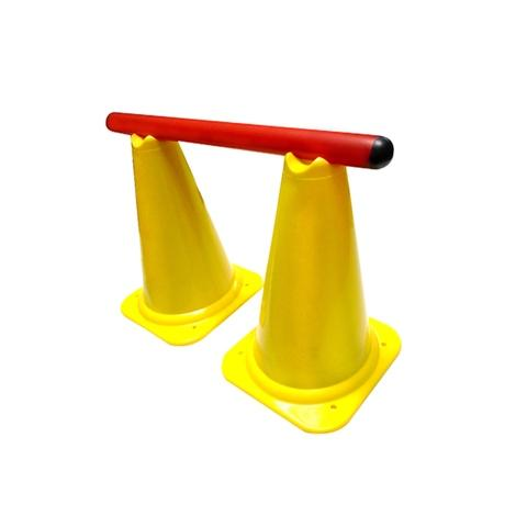 ONLY CROSS TOP CONE