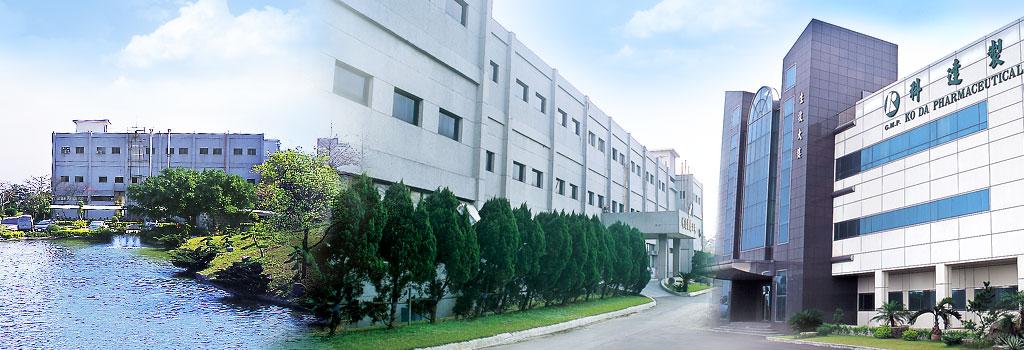 KoDa factory